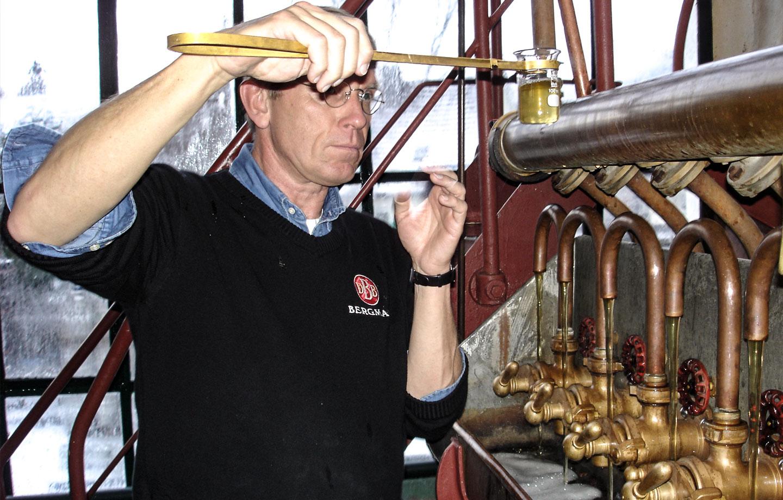 Thomas Raphael Brauerei Handwerk