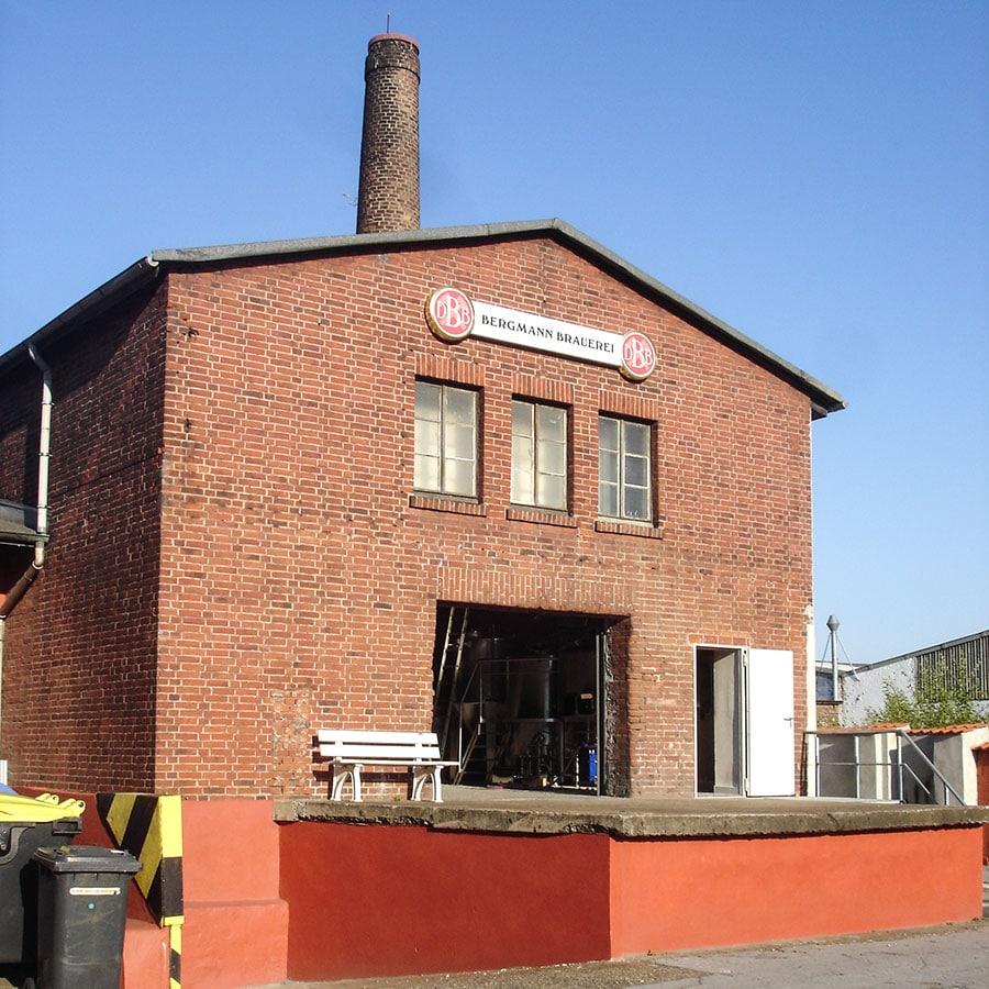 Brauerei Hafen